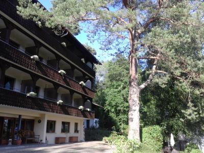 Kur + Gesundheitszentrum Friedborn, Rickenbach