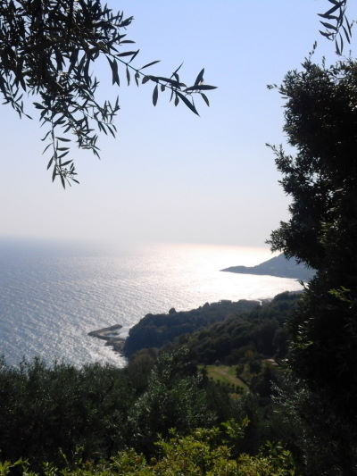 Pilion/Griechenland